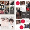 TOP HAIR 通信 Vol.03 2013 Winter